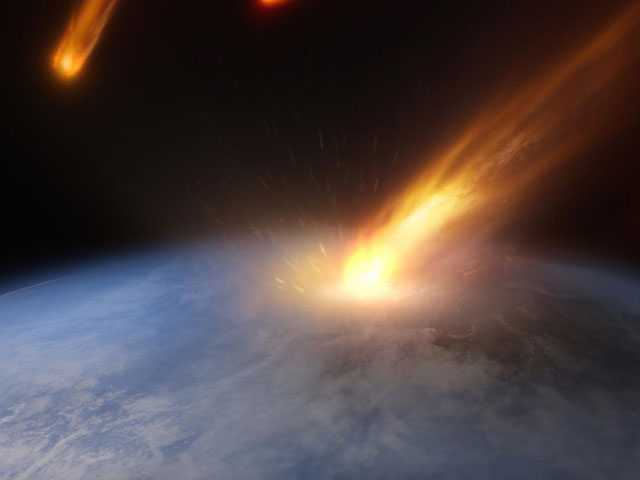 Science Says: That Michigan Meteor Could Have Been Meatier