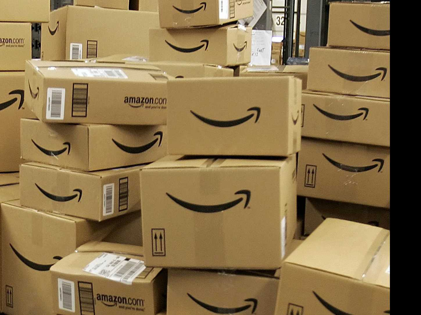 Amazon Raises Monthly Prime Membership Fees by 20 Percent