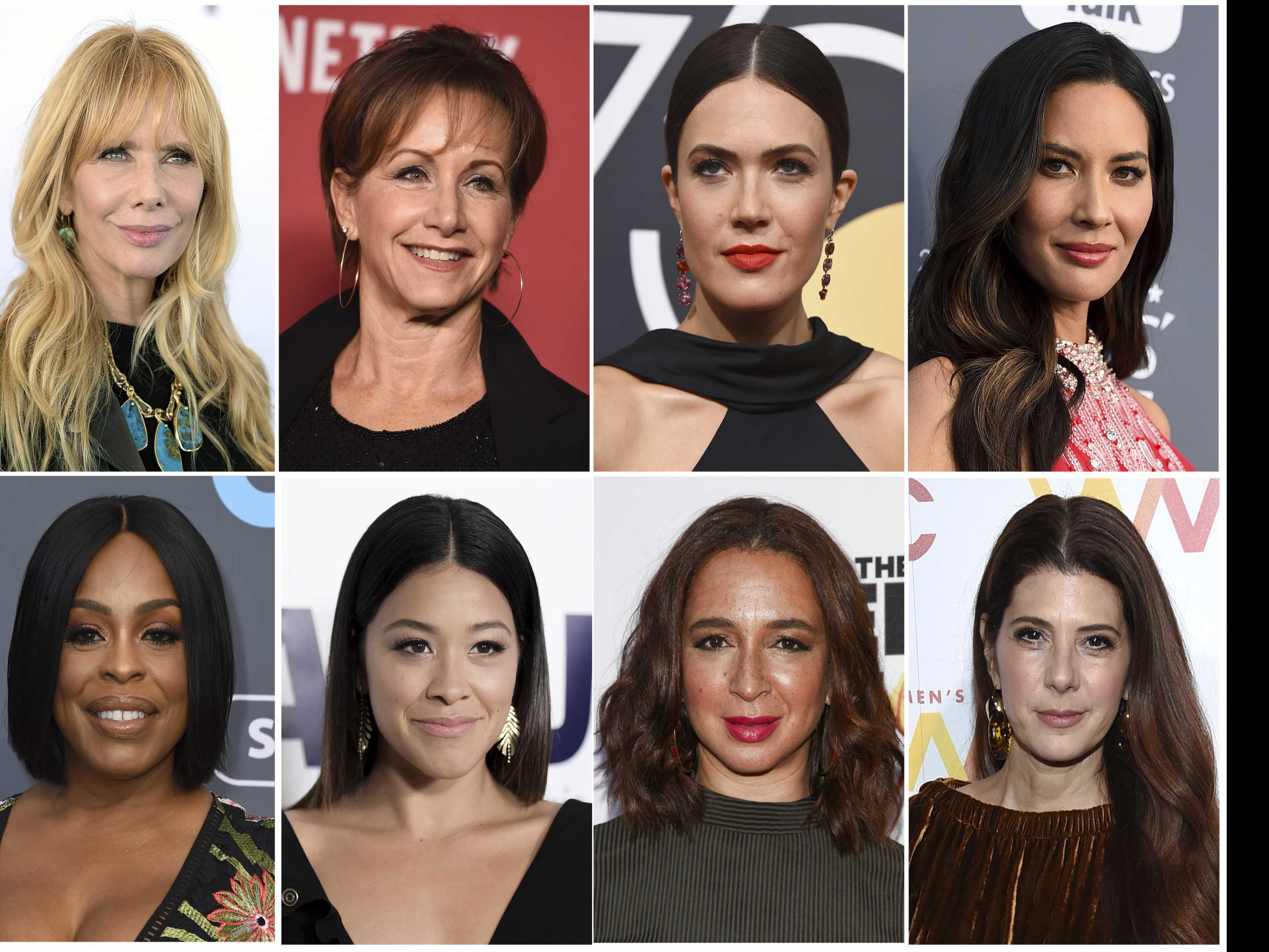 Spotlight to Focus on Women at 24th Annual SAG Awards