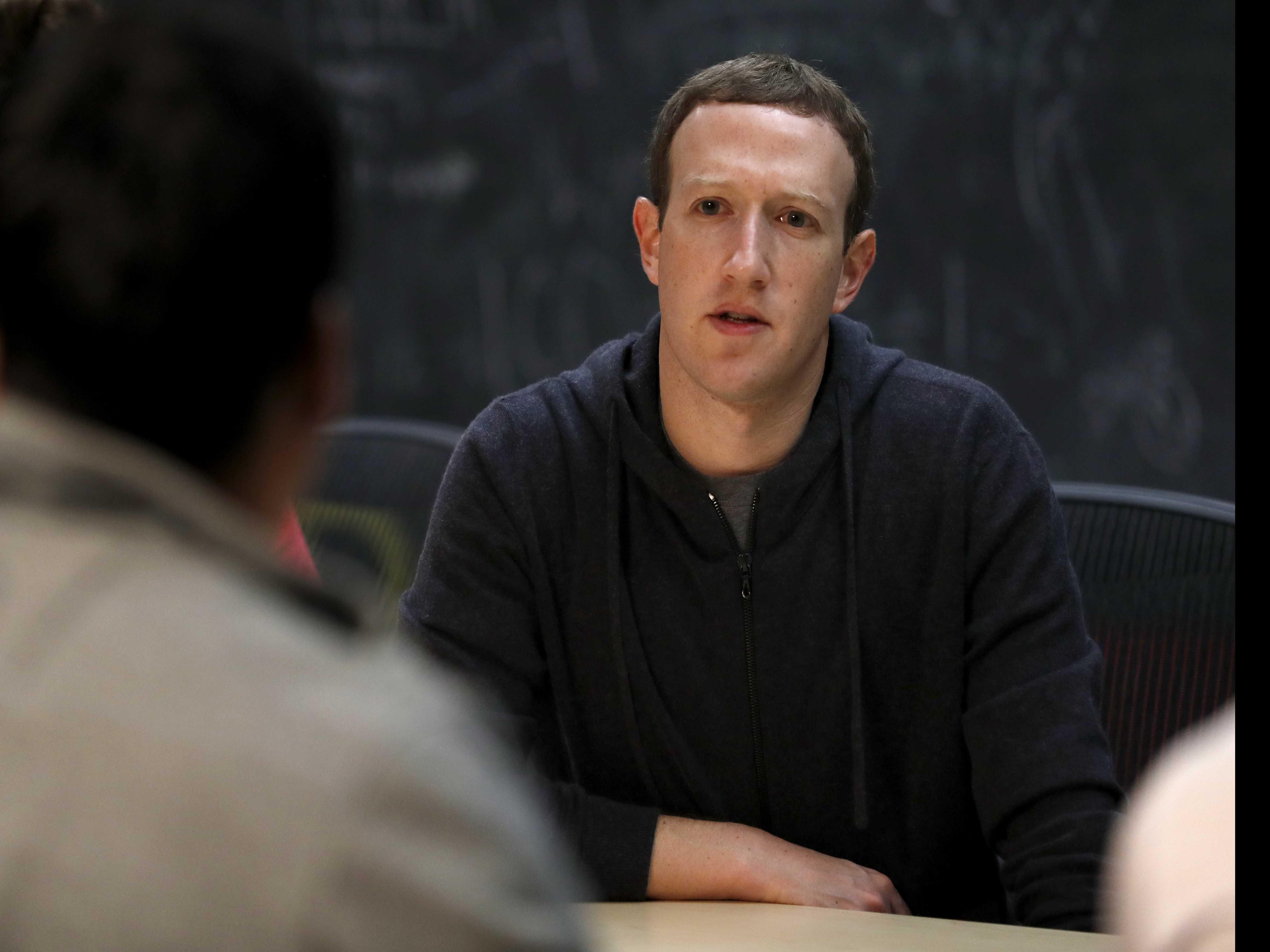 Facebook to Emphasize 'Trustworthy' News Via User Surveys