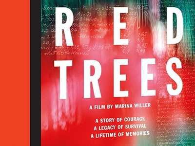 Review :: Red Trees