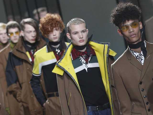 Paris Fashion Week: Dior, Thom Browne & More