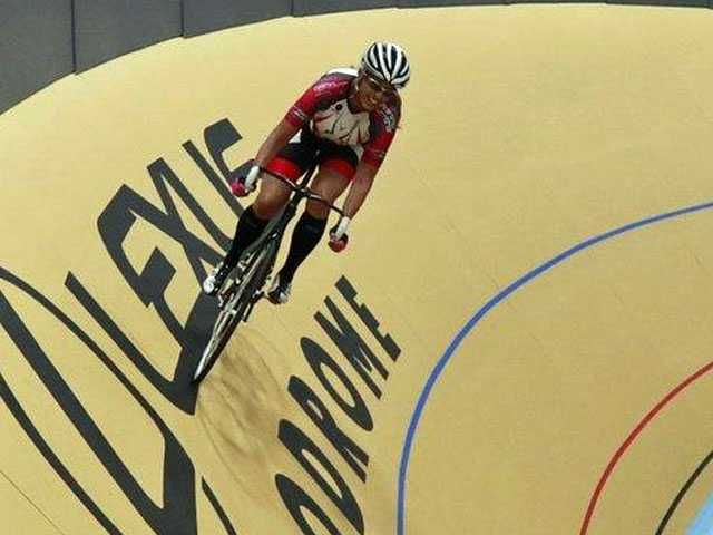 Indoor Velodrome Expected to Draw Cyclists to Detroit