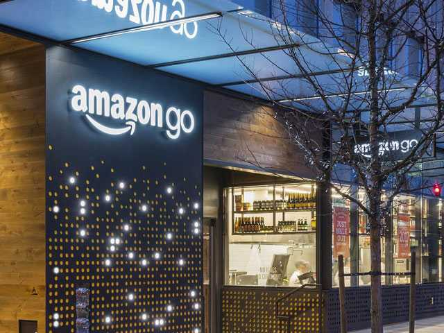 Amazon to Debut Cashier-Less Store in Downtown Seattle