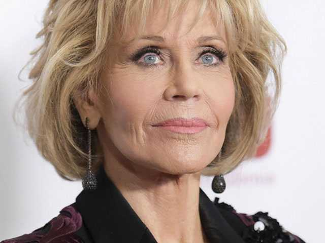 NBC's Megyn Kelly Says Jane Fonda has 'No Business' Lecturing Her