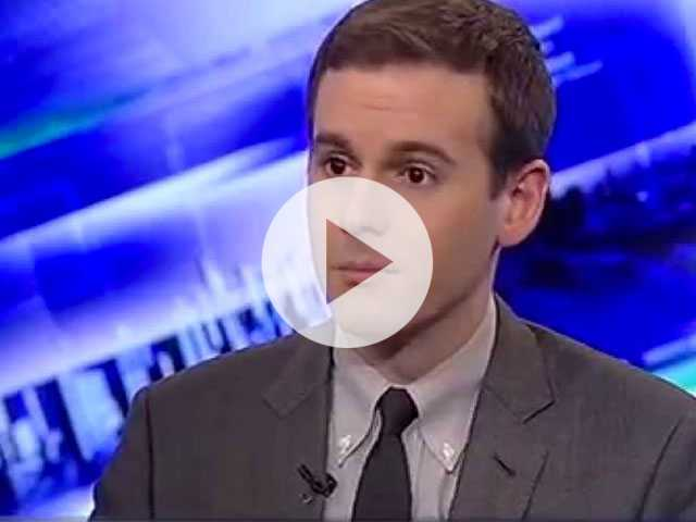 Watch: Fox News' Guy Benson's Vid About Being Gay, Christian & Conservative Goes Viral