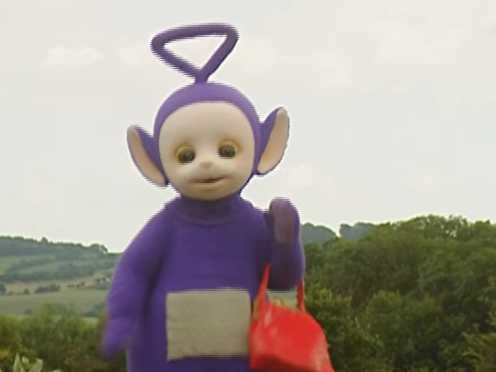 Simon Barnes, Who Played 'Teletubbies' Character Tinky Winky, Dies at 52