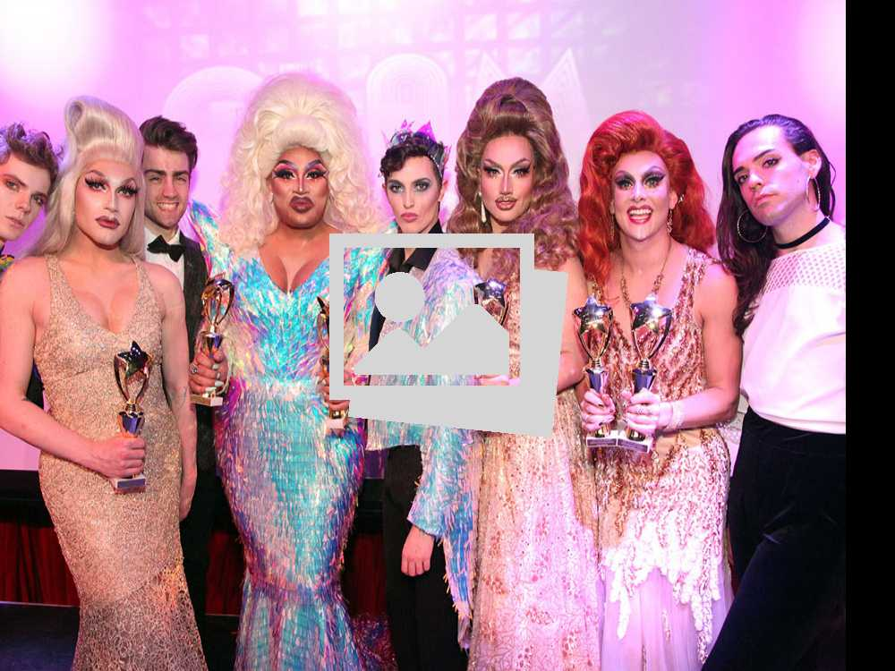 GLAM Awards @ Public :: January 21, 2018