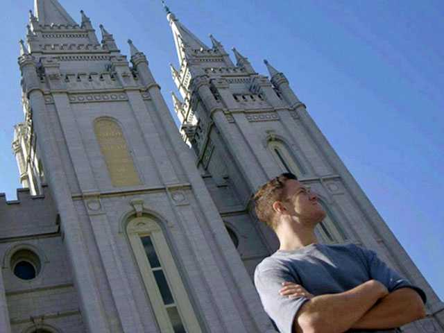Imagine Dragons Singer in Sundance Film About LGBT Mormons