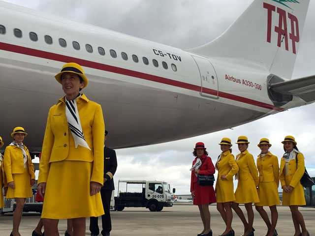 Tapping Into a New Aviation Era With TAP Air Portugal
