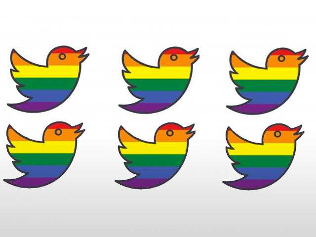 The Best of Gay Twitter™ This Week: Vol. 1