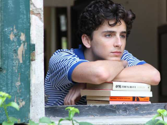 'Call Me By Your Name' Director Says Film's Sequel will Take On AIDS Epidemic