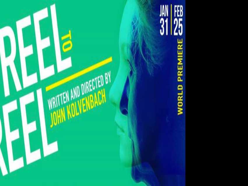 Review :: Reel to Reel