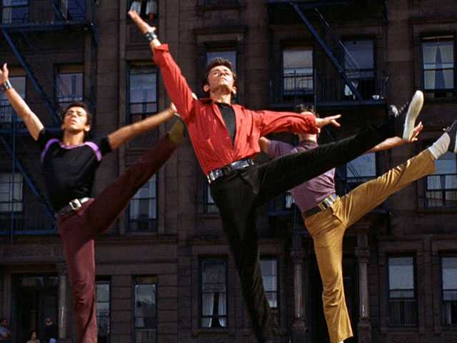 PopUps: Steven Spielberg to Remake 'West Side Story,' Puts Out Casting Call