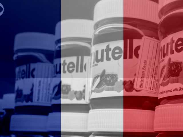 Nutella Discounts Spark Chaos in French Supermarkets