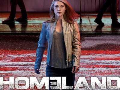 Review :: Homeland - The Complete Sixth Season