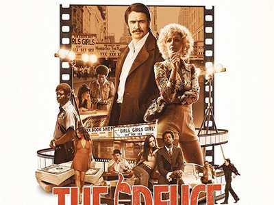 Review :: The Deuce - The Complete First Season