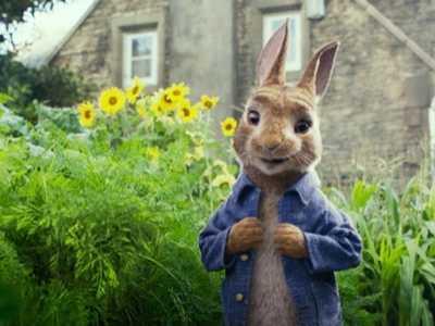 Review :: Peter Rabbit