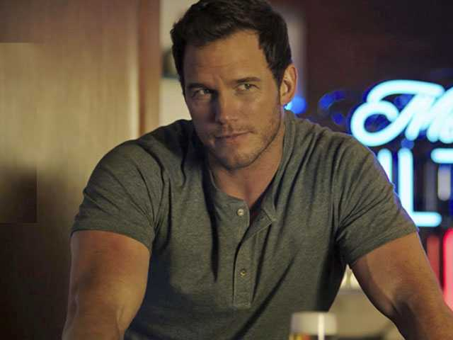 Beer Inspires Chris Pratt to Star in his First Commercial
