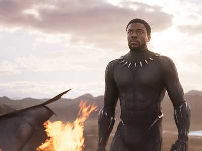Review :: Black Panther