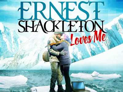 Review :: Ernest Shackleton Loves Me - Original Cast Recording