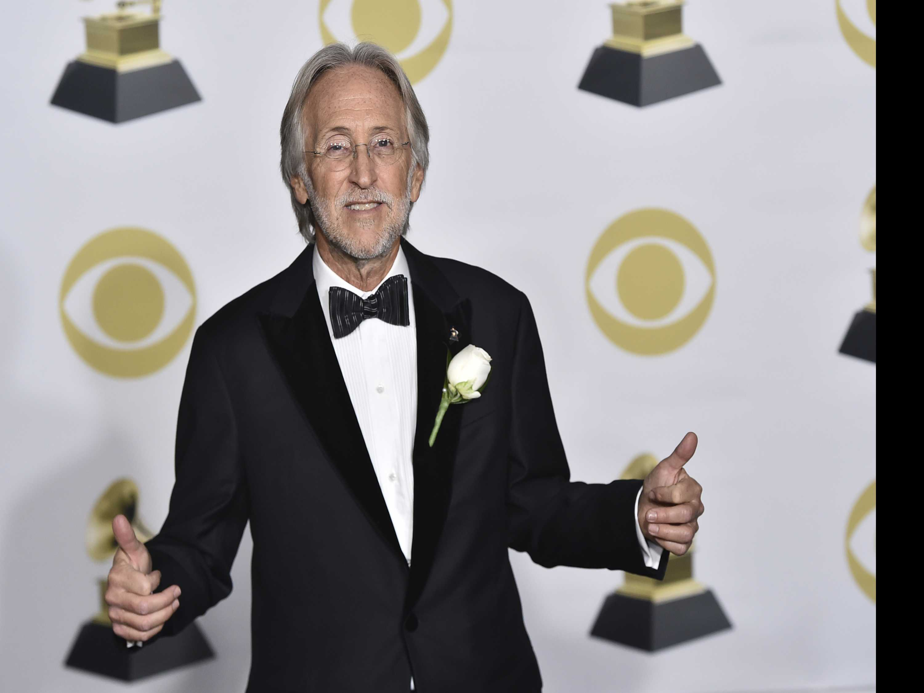 Recording Academy Head Criticized After Comments About Women