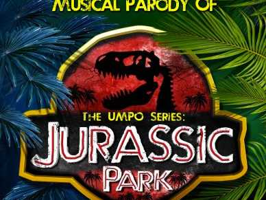 Unauthorized Musical Parody of Jurassic Park