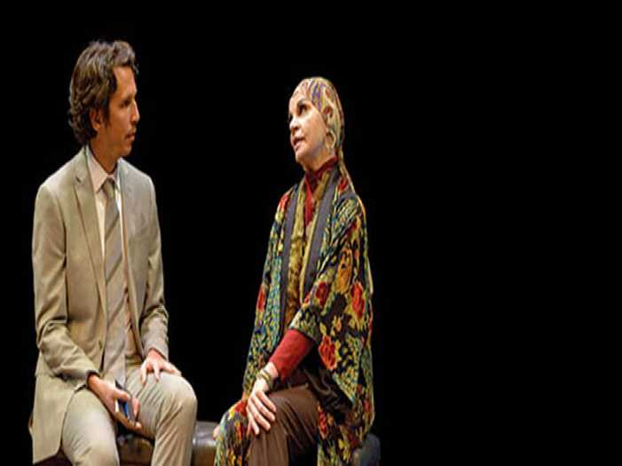 Review :: Edward Albee's Occupant