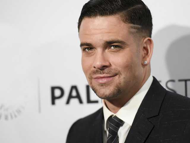 Actor Mark Salling Dies Weeks After Child Porn Guilty Plea