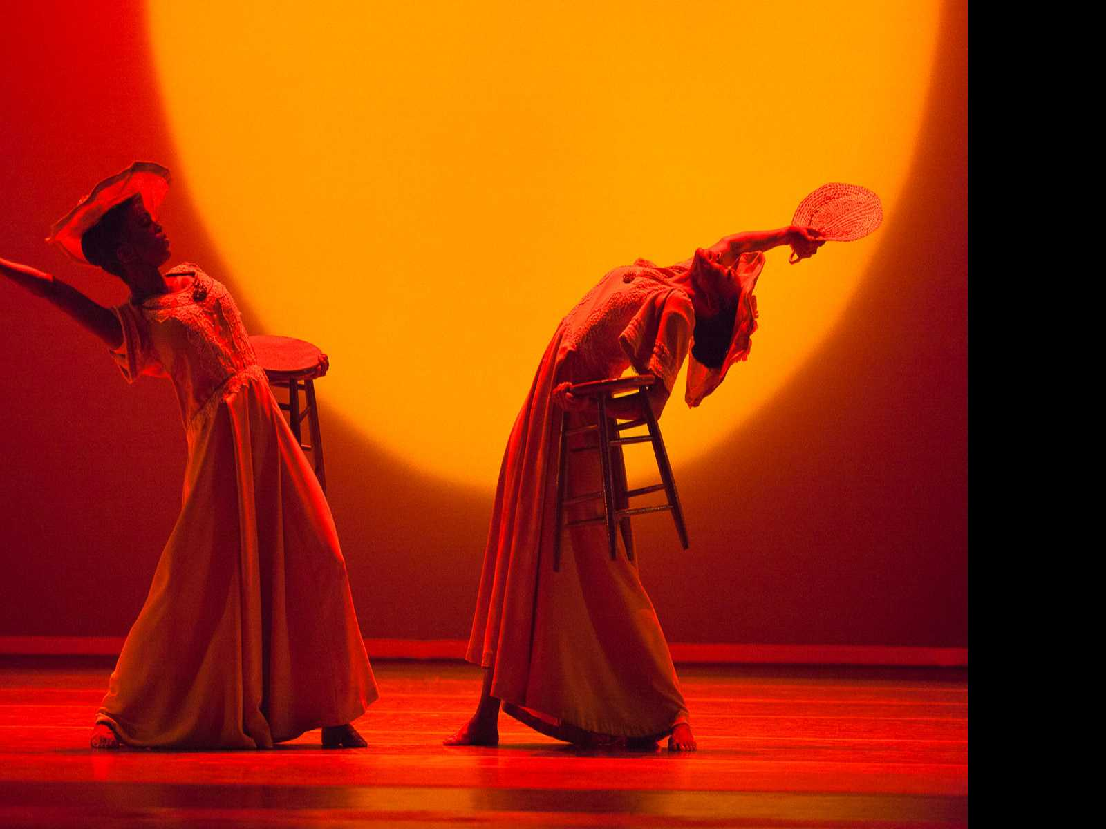 Review :: Alvin Ailey