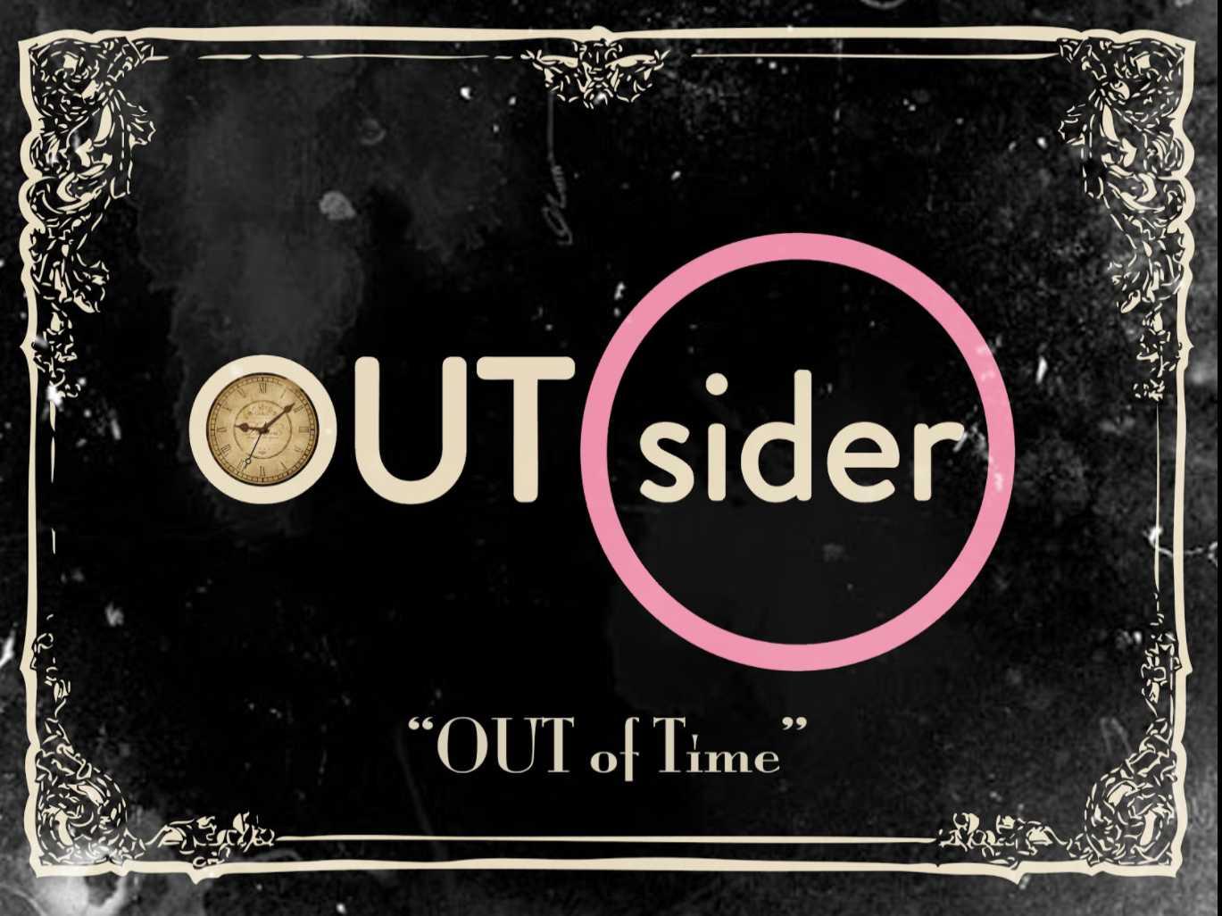 Don't Miss: OUTsider Queer Transmedia Festival, Feb. 14-18