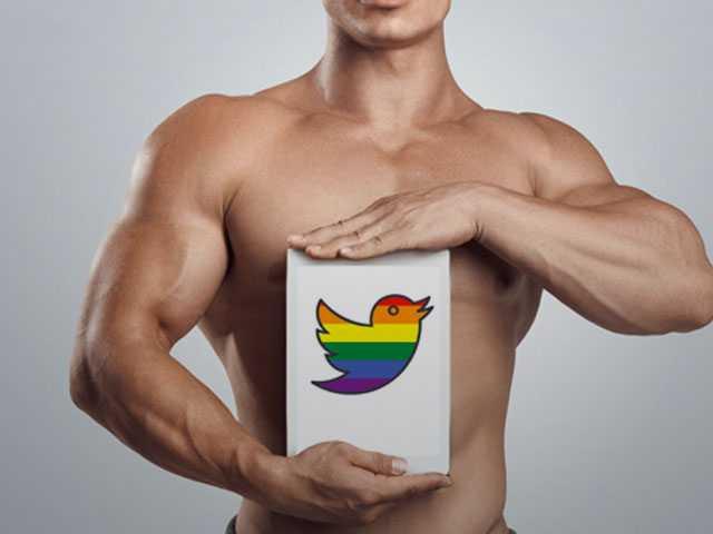 The Best of Gay Twitter™ This Week: Vol. 2