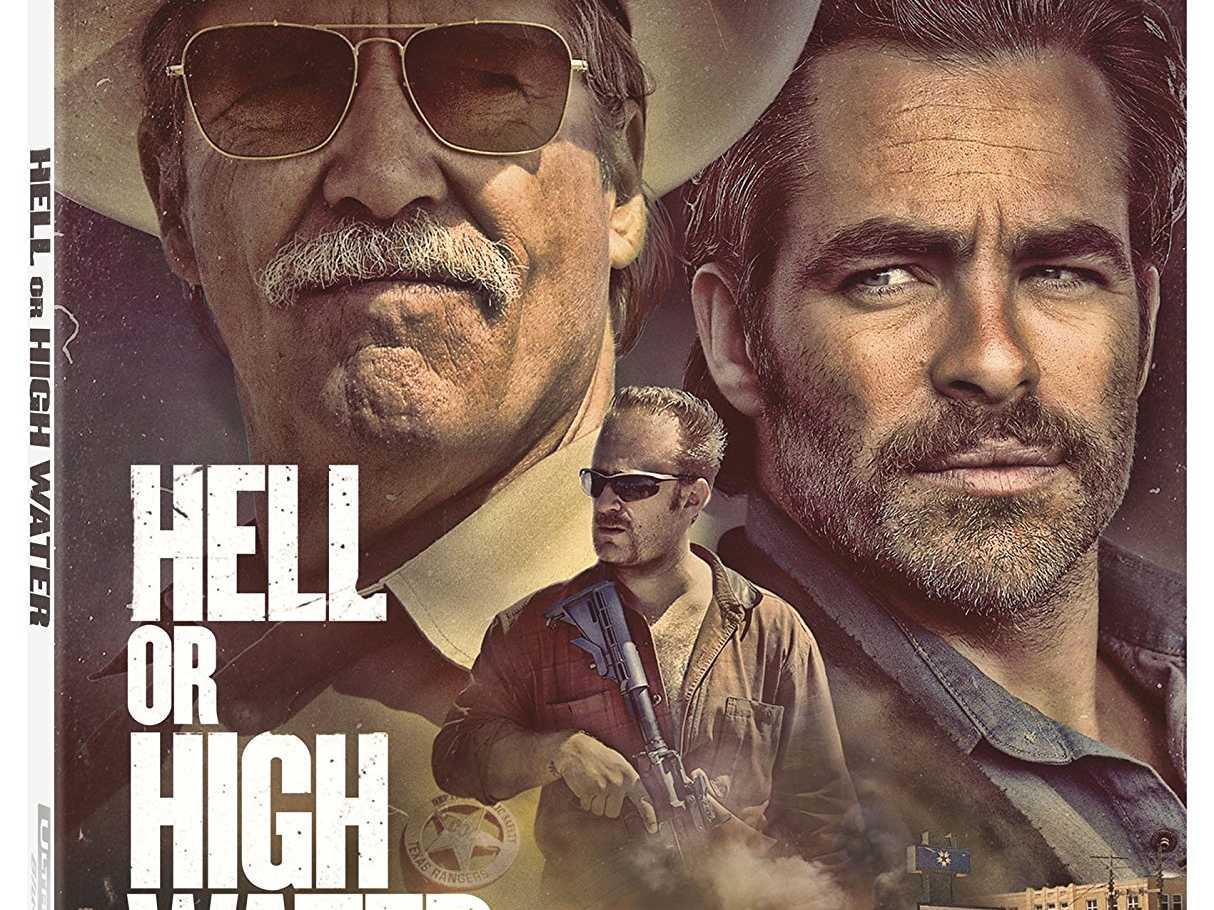 Review :: Hell or High Water