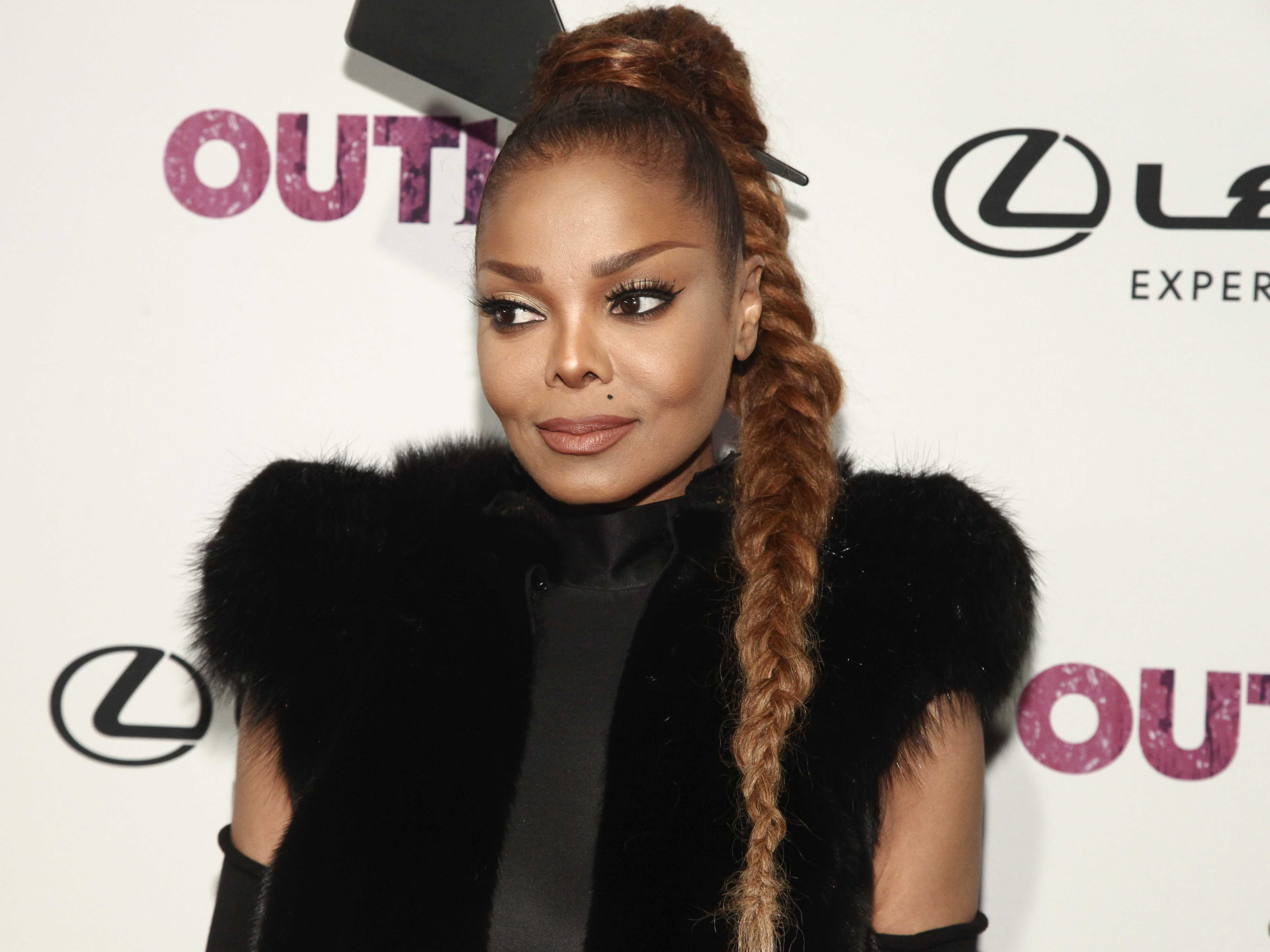 Janet Jackson: I'm Not Performing at Super Bowl with Timberlake