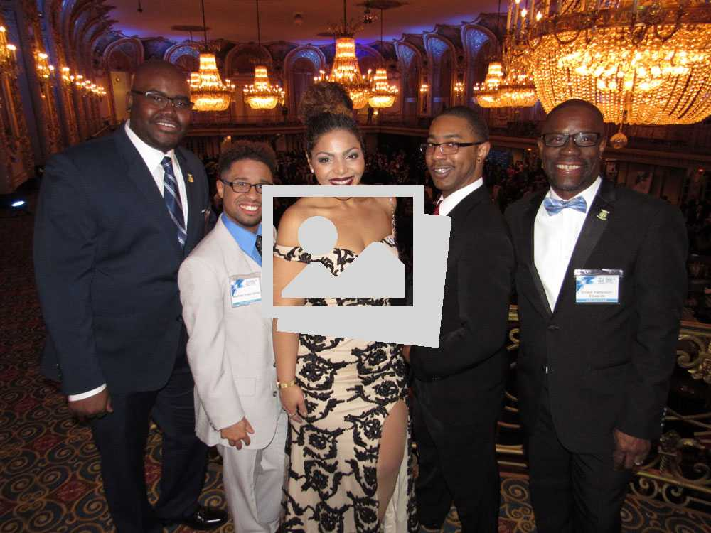Equality Illinois Gala @ The Hilton Chicago :: February 3, 2018