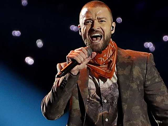 Jam-Packed Justin Timberlake Halftime Show Fails to Dazzle