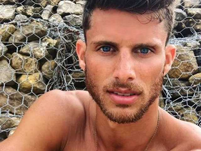 Watch: In Wake of #MeToo Movement, Out Male Model Discusses Struggles of Being Gay in Fashion Industry