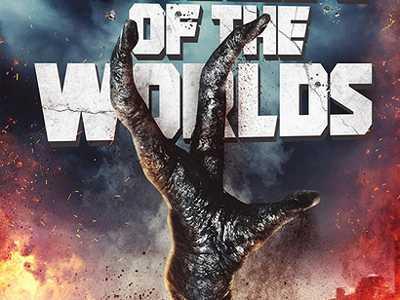 Review :: War Of The Worlds: The Complete Series