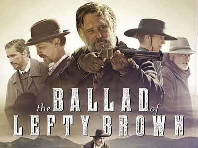 Review :: The Ballad Of Lefty Brown
