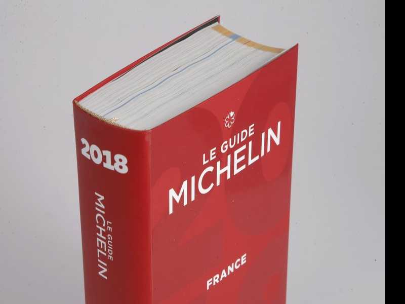 A Record 28 French Restaurants Receive Michelin 3-Stars