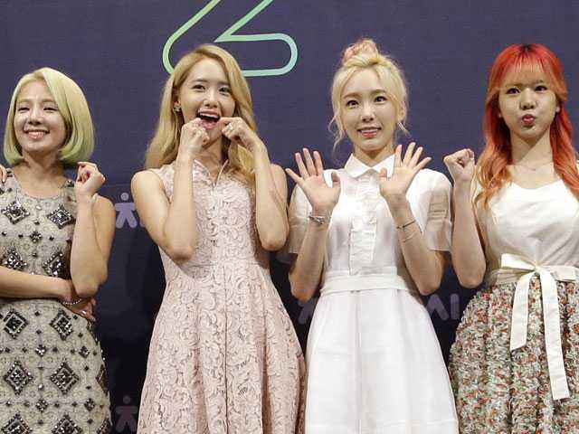 Distinct Style of Korean Pop to Echo in Olympic Spotlight