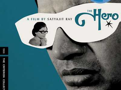 Review :: The Hero