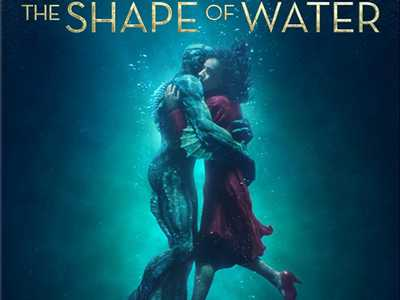 Review :: The Shape Of Water