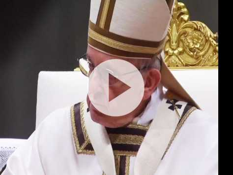Despite Denial, Pope Got Abuse Victim's Letter