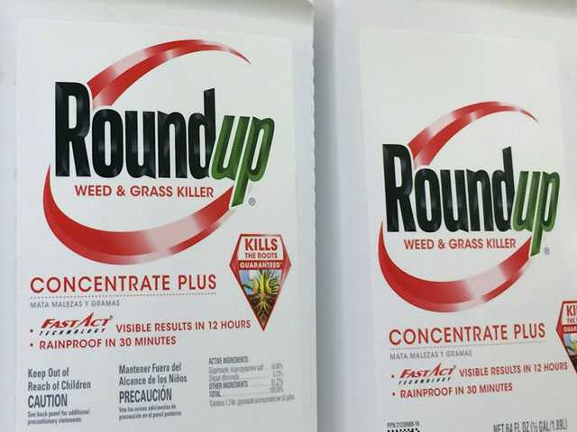 GOP Lawmakers Take Aim at WHO Agency over Roundup Ingredient