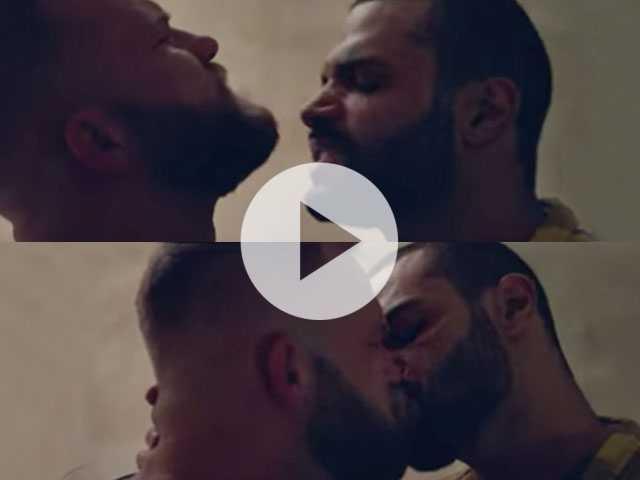 Watch: Director Jake Wilson Shares Sexy 'Boy Version' of Hayley Kiyoko's 'Curious' Vid
