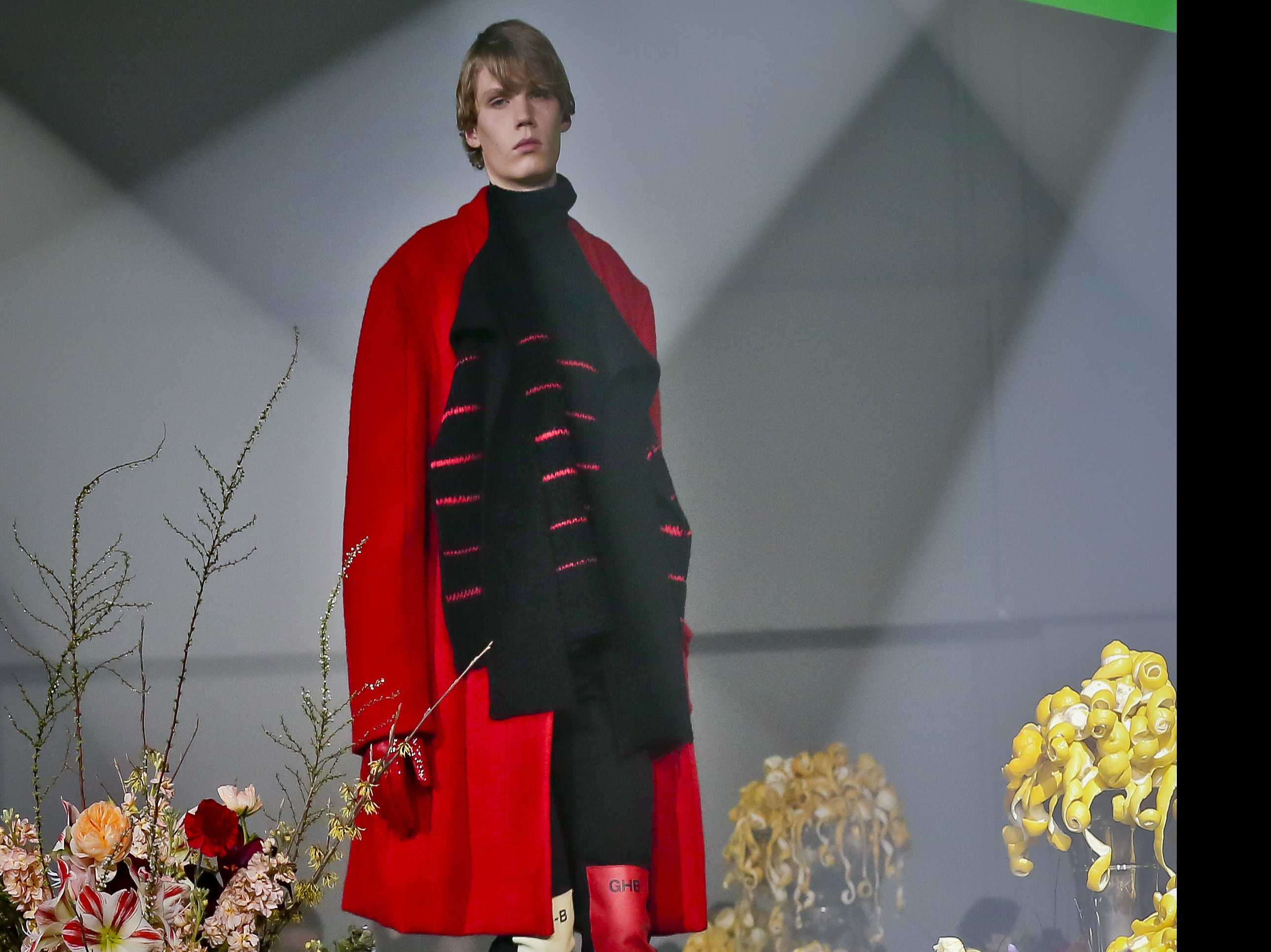 NY Fashion Week Recap: Raf Simons and Boss