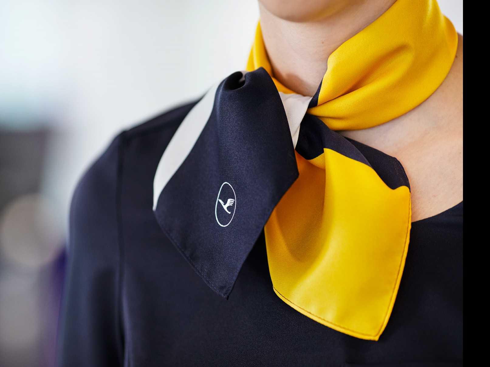 Lufthansa's New Look