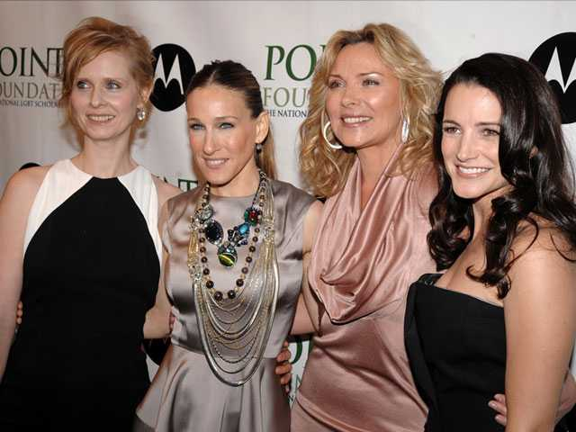 Kim Cattrall to Sarah Jessica Parker: You're Not My Friend