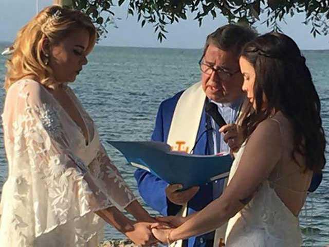 Church Says Gay Teacher Fired by Miami Catholic School